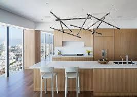 interior five frosted glass pendant unique kitchen island
