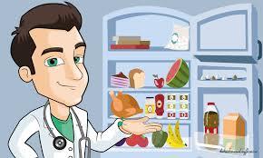 comment bien ranger frigo docteurbonnebouffe
