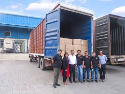 100 Motor Truck Cargo Bangladesh Exports Fly Out Of Kolkata In First Bonded Cargo