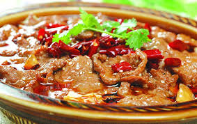 classical cuisine quality department proposes standards for sichuan cuisine