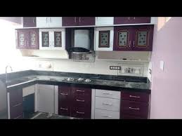 Kitchen Design Simple Modular And Best Youtube Decor