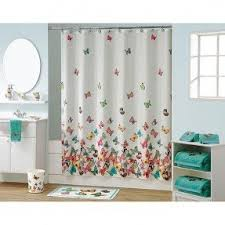 Mickey Mouse Bathroom Decor Kmart by Kmart Shower Curtain Foter