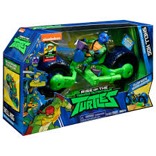 New To Order: Rise Of The Teenage Mutant Ninja Turtles Figures ... Nikko 9046 Rc Teenage Mutant Ninja Turtle Vaporoozer Electronic Hot Wheels Monster Jam Turtles Racing Champions Street Diecast 164 Scale Teenage Mutant Ninja Turtles 2 Dump Truck Party Wagon Revealed Translite For Translites Cabinet Amazoncom Power Kawasaki Kfx Bck86 Flickr Tmnt Model Kit Amt