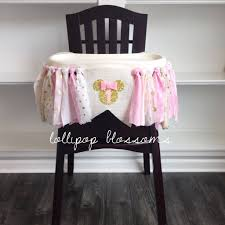 Minnie Mouse High Chair Banner, Pink And Gold Banner, Fabric Banner ... Minnie Mouse Highchair Banner 1st Birthday Party Sweet Pea Parties Banner High Chair Etsy Deluxe Pink Tutu City Mickey Clubhouse First I Am One Decorating Kit Shopdisney Handmade Princess One Bows Custom Amazoncom Am 1 Inspired Happy New Gold Forum Novelties Celebration Decoration Supplies For Themed