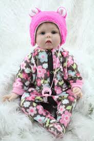 Wholesale 22 Silicone S Handmade Lifelike Reborn Baby Dolls For Sale