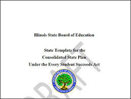 Amish 3 In 1 High Chair Plans by Illinois Education Board Approves State Essa Plan Chicago