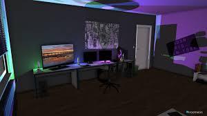 raumplanung gaming zimmer roomeon community