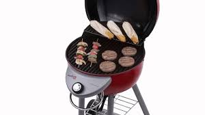 Patio Caddie Grill Electric by Best Char Broil Tru Infrared Patio Bistro Electric Grill Youtube