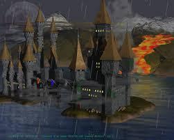 siege on castle steve castles