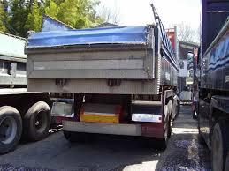 100 1991 Nissan Truck Used S Dump Buy Used SsDump