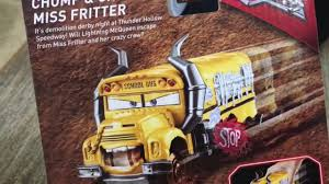Disney Cars 3 Toys - Demo Derby Chomp & Chase Miss Fritter ... Yellow Coffee Food Traileri Love Truck Food Trucks Chomp Chomp Qcs Truckeating Bridges Claim Fresh Victims Truck Eat St Season 4 Youtube Chomp Whats Da Scoop Ice Cream Nation Chad Hornbger Stop Roll Branding Playskool Heroes Squad Raptor Compactor 630509624720 Ebay Photo Gallery Talk Searching For The Best Globe Trotting Genredefying Cuisine Dec 2015 Finds A New Home At Wholesome Choice In Anaheim Visitjohorfun On Twitter Pasta Httpstcoygizm7cspu