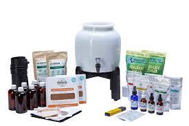 Kombucha Before Bed by Amazon Com Brewmaster Select Kombucha Continuous Brew Kit System