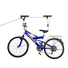 Ceiling Bike Rack Canadian Tire by Rad Cycle Products Bike Hoist Lift Bicycle Hoists 2 Pack Amazon