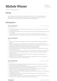 Quality Engineer - Resume Samples & Templates | VisualCV Resume For Quality Engineer Position Sample Resume Quality Engineer Sample New 30 Rumes Download Format Templates Supplier Development 13 Doc Symdeco Samples Visualcv Cover Letter Qa Awesome 20 For 1 Year Experienced Mechanical It Certified Automation Entry Level Twnctry Best Of Luxury Daway Image Collections Free Mplates