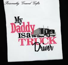 My Daddy Is A Truck Driver Embroidered Shirt-Daddy's Truck Driver Gifts Drink Cofee Be Amazing And Sleep Trucker Coffee 114 Scale Cargo Action Figures Men Blue With Official Title Badass Fathers Day Gift 2018 Hot Sale Super Fashion Clothing Male Crossfit T Shirt _ Truck Driver Gift Ideas Popular Everything Videos Idea For 18 Mens Dad Shirt Employee Recognition Awards Shirts Funny Tshirt Asphalt Cowboy Key Chain Semi Charm