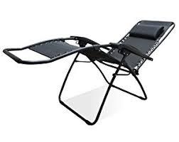 amazon com caravan sports infinity oversized zero gravity chair