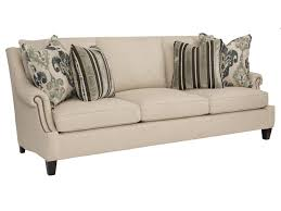 Bernhardt Upholstery Foster Sofa by Bernhardt Martin Sofa With Transitional Style Belfort Furniture