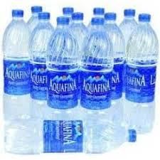 Aquafina Water Bottle Size
