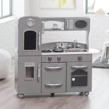 KitchenKidkraft Vintage Kitchen Walmart Kidkraft Red Costco Sams Club