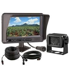100 Backup Camera System For Trucks RV Cams S All