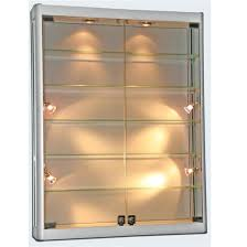 glass wall display cabinets trophy cabinet access displays