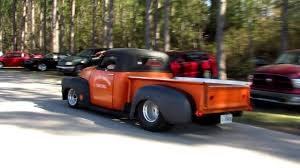 100 Chevy Hot Rod Truck Classic YouTube
