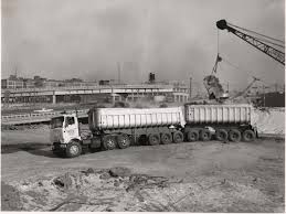 100 Tri Axle Heavy Haul Trucks For Sale Dump Truck Wikipedia