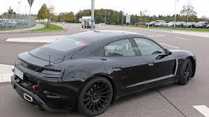 Porsche Mission E | Top Car Release 2019 2020