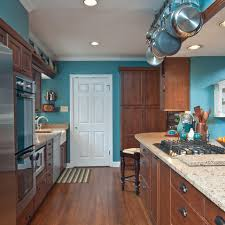 Kitchen Wall Paint Colors With Cherry Cabinets by Kitchen Wall Colors With Cherry Cabinets Design Ideas Pictures