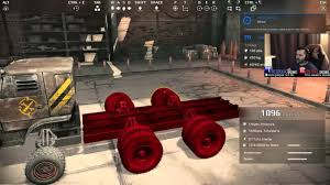 Crossout - Building Mad Max Truck - YouTube Fire Truck Games For Kids Android Apps On Google Play Sago Mini Trucks Diggers Fun Build Sweet A Duck Moose Builder Simulator Car Driving Driver Custom Cars Lego Technic 8258 Mit Porschwenkkran See More At Crossout Building Mad Max Truck Youtube Track Hot Wheels Farming 17 Trailer Shed Paving Lawn Care Intertional Dump