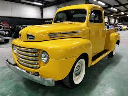 100 1949 Ford Truck Parts F1 For Sale 2230533 Hemmings Motor News