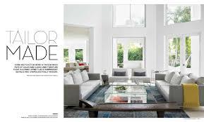 100 Residential Interior Design Magazine ICYMI Portfolio Home Design