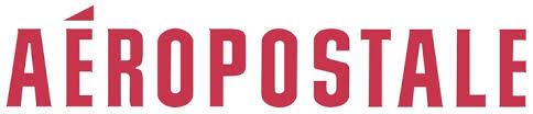 Aeropostale Company Logo Image