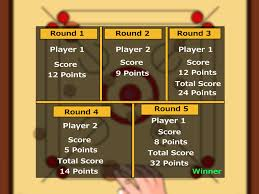 Sinked Meaning In Hindi by How To Play Carrom For Beginners 13 Steps With Pictures