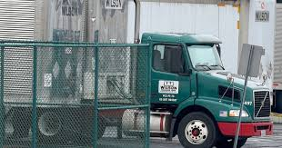 100 Wilson Trucking Company Jobs Will Be Cut At