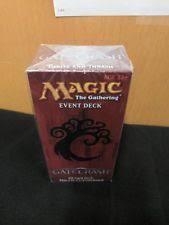 gatecrash event decks mtg ebay