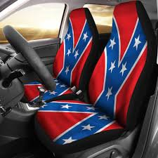 100 Rebel Flags For Trucks Flag Seat Covers Confederate Lets Print Big