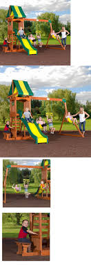 Swings Slides And Gyms 16515: Backyard Discovery Weston Cedar ... Backyard Discovery Weston All Cedar Playset65113com The Home Depot Swing Sets Walmart Deals Prestige Wooden Set Playsets Backyards Gorgeous For Wander Playset54263com Tucson Assembly Youtube Interesting Decoration Inexpensive Agreeable Swing Sets For Small Yards Niooiinfo Walmartcom Pictures Amazoncom Wood Playset Woodland