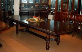 Buy Antoinette Mahogany Dining Table By Steve Silver From Rh Mmfurniture Com Room Buffets Sets