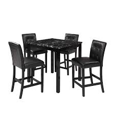 Amazon.com - 5-Piece Kitchen Dining Table Set With Faux ... Luxury Ding Room Appliance Home Fitment Fniture Fitting Chairsleather Theater Rollback Chair Black Leather Chairs Modern Details About Small 3 Piece Set Table And Kitchen Faux Marble China Custom Designed Hotel For Contemporary Table Bronze Leather Marble Omega T 185 Italy Brand Sets With Buy Setmarble Prices Product Mia Ceramic And Finley Chair Hot Item Ybs765 Interior Foreground Wooden Stock Photo Fashion Classic Stainless Steelleather Ding Chairsliving Room Chairblack White Metal Fniture