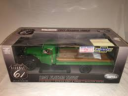 100 Diecast Promotions Trucks 116th 1941 Auctions Online Proxibid