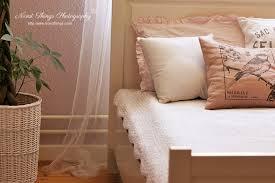 voile gardinen fürs schlafzimmer nicest things