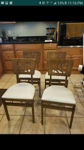 Rare Vintage 1940's Set Of 4 Stakmore Folding Chairs-Carved Leaf Tribute 20th Decor Vintage Wood Folding Chairs Mama Got New Chairs 1940s Stakmore Chair Flickr Dutch White Wooden Folding Chair 1940 Mid Mod Design Executives In Rows Of Folding Chairs At Meeting With Chairman 4 Russel Wright Schwader Detriot Pale Green Metal 2 Art Deco Btc Hostess Brewer Titchener Set Vtg 1940s Wood Metal Us American Seating Co Wooden In North Shields Tyne And Wear Gumtree Government Issue Military Childrens From Herlag Pin By Sarah Kz On Interior Office