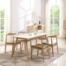 Wood Dining Table Dubai 96 Room Furniture Second Hand