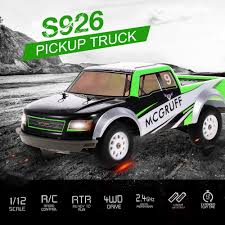 S926 Pickup Truck 1/12 RC Car 4WD 20mph High Speed Off Road RC Model ... Truck Of The Week 142012 Axial Scx10 Rc Truck Stop 24ghz 116 4wd Remote Control Offroad Climber Pickup Car Traxxas Trx4 Land Rover Body Cversionmod To Part King Kong Ca10 Kit Cross Us Bruder Dodge Ram 2500 News 2017 Unboxing And Cversion Cars Model Shop Your Best Choice For Shops In Harlow Scale Trucks Tamiya Hauler Toyota Tundra Traxxas Bigfoot No 1 Buy Now Pay Later 0 Down Fancing 9395 Tow Full Mod Lego Technic Mindstorms Pin By Lynn Driskell On Race Pinterest Trophy Toysrus Chic Police Vehicle Full