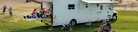 Haulmark Motor Garage RV Motorhome Professional Car Motorcoach