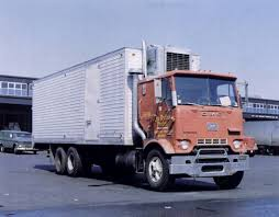 100 Hot Shot Truck GMC DFW7000 1960 1968 Shot In Its Time InnerMobil