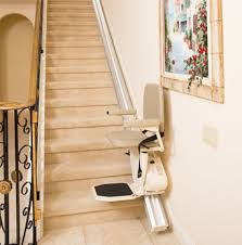 Chair Lift For Stairs Medicare Covered by Alpine Signature Stair Lifts Stair Lifts Hoveround