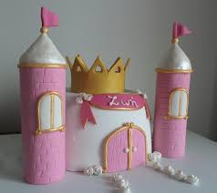 Peppa Pig Pumpkin Carving by Peppa Pig Fairy Princess Fondant Cake Topper With Gold Crown