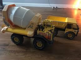 2 X 1980's Vintage Genuine Tonka Truck Kids Toys | In Bracknell ...
